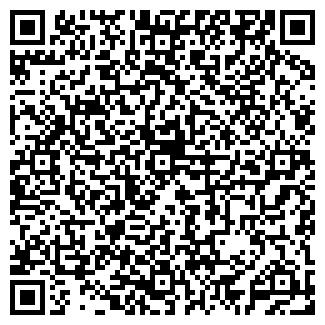 QR-код с контактной информацией организации АЛТАЙ-КОКС
