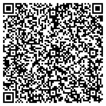 QR-код с контактной информацией организации ДОМ КУЛЬТУРЫ ГОРОДСКОЙ