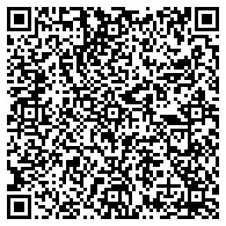 QR-код с контактной информацией организации № 343