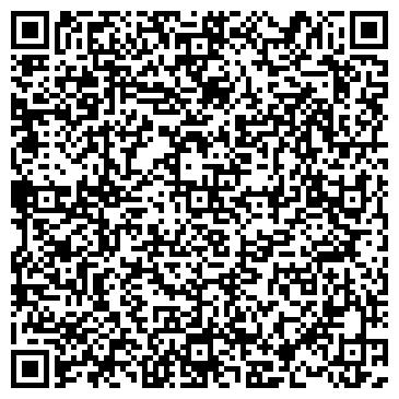 QR-код с контактной информацией организации ЛАСТОЧКА, ДЕТСКИЙ САНАТОРИЙ