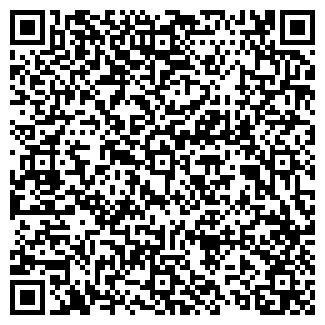 QR-код с контактной информацией организации ГУ ЗОРЬКА