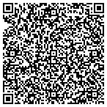 QR-код с контактной информацией организации САЯНСКОЕ ДОРОЖНОЕ, ГУП