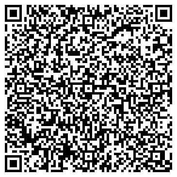 QR-код с контактной информацией организации ООО ИРКУТСКАЯ МЕДИЦИНСКАЯ КОРПОРАЦИЯ