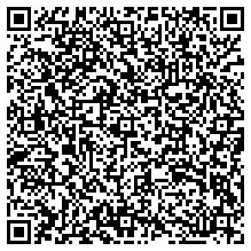 QR-код с контактной информацией организации МУЗ НИИ КЛИНИЧЕСКОЙ МЕДИЦИНЫ