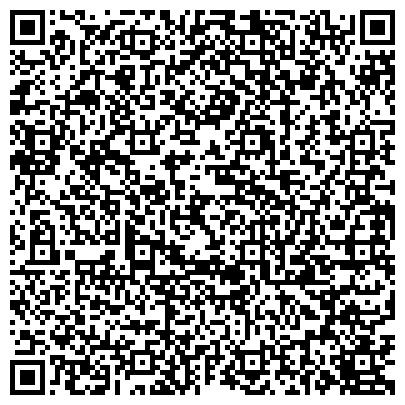 QR-код с контактной информацией организации ИКАР ПАНСИОНАТ МНТК