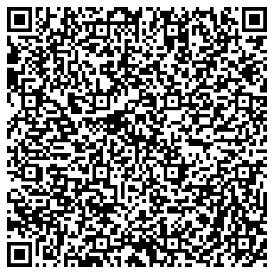 QR-код с контактной информацией организации ФКУЗ Центр реабилитации  «МСЧ МВД России по Иркутской области»
