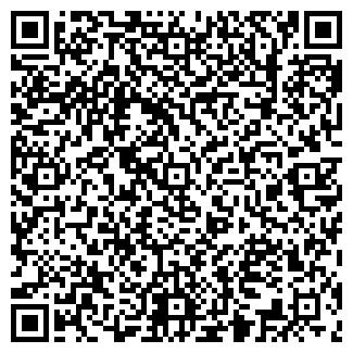 QR-код с контактной информацией организации МИЛАДЕНТ, ЧП