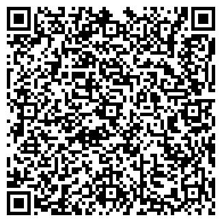 QR-код с контактной информацией организации ИРТРАНССВЯЗЬ