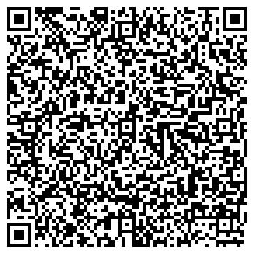 QR-код с контактной информацией организации ОМТС ИРКУТСКОГО ЭКСПЛУАТАЦИОННОГО УЗЛА СВЯЗИ