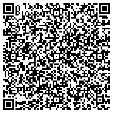 QR-код с контактной информацией организации ОТДЕЛ МЕЖДУНАРОДНЫХ СВЯЗЕЙ