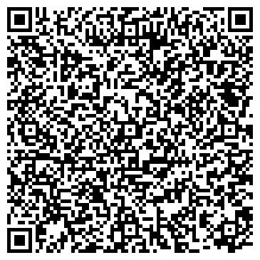 QR-код с контактной информацией организации ОТДЕЛ РАСЧЕТА ЗА УСЛУГИ СВЯЗИ АО ЭЛЕКТРОСВЯЗЬ