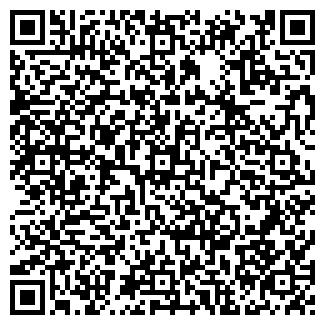QR-код с контактной информацией организации СИБДАЛЬСВЯЗЬ