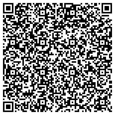 QR-код с контактной информацией организации ФЕДЕРАЛЬНОЕ АГЕНТСТВО ПРАВИТЕЛЬСТВЕННОЙ СВЯЗИ И ИНФОРМАЦИИ