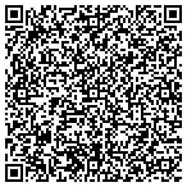QR-код с контактной информацией организации 3-Й ТЕХНИЧЕСКИЙ РАЙОН ГТС