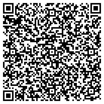 QR-код с контактной информацией организации ЕДИНСТВО-ТЕЛЕКОМ, ОАО