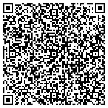 QR-код с контактной информацией организации КАСКАД ОАО ЦНПО ИРКУТСКИЙ ФИЛИАЛ