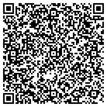 QR-код с контактной информацией организации РАДИОТЕЛЕЦЕНТР