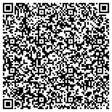 QR-код с контактной информацией организации ОАО ВСРП БАССЕЙНОВЫЙ УЗЕЛ РАДИОСВЯЗИ И РАДИОНАВИГАЦИИ