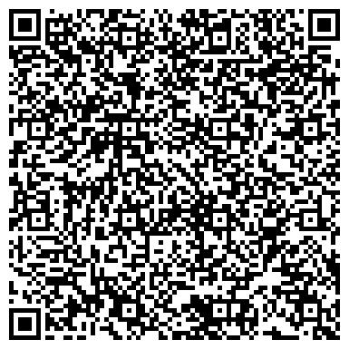 QR-код с контактной информацией организации СИБИРСКОГО ФЕДЕРАЛЬНОГО ОКРУГА РАДИОЧАСТОТНЫЙ ЦЕНТР