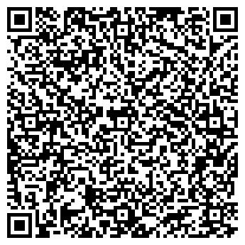 QR-код с контактной информацией организации БИЗНЕС ПАРТНЕР, ЗАО