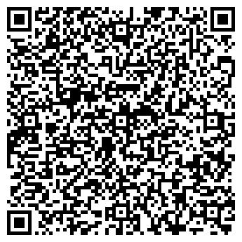 QR-код с контактной информацией организации МОБИЛ ТЕЛЕКОМ ИРКУТСК