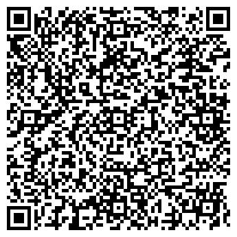 QR-код с контактной информацией организации ЗАО САВИНА (Закрыта)
