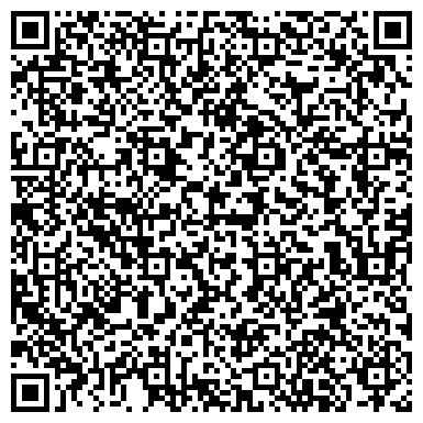 QR-код с контактной информацией организации ФЕДЕРАЛЬНАЯ ПОЧТОВАЯ СВЯЗЬ ПО ИРКУТСКОЙ ОБЛАСТИ