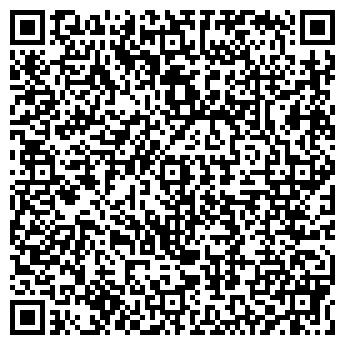 QR-код с контактной информацией организации ИРКУТСКИЙ ПОЧТАМТ, ГП