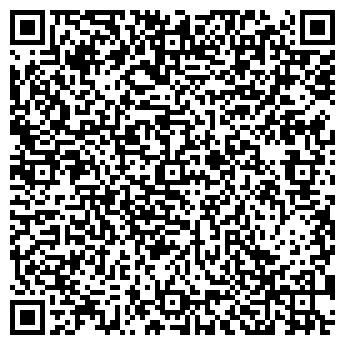 QR-код с контактной информацией организации ПЕРЕГОВОРНЫЙ ПУНКТ № 46