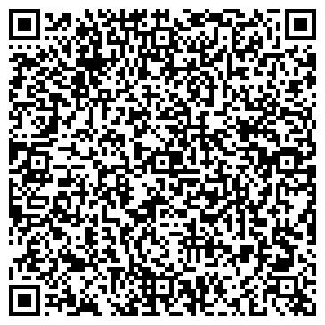QR-код с контактной информацией организации ПРИ ИРКУТСКОМ ПОЧТАМТЕ ОТДЕЛЕНИЕ ПОЧТОВОЙ СВЯЗИ