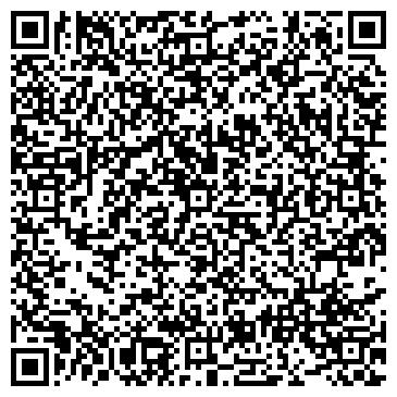QR-код с контактной информацией организации БАЙККОМ ИРКУТСКИЙ ФИЛИАЛ, ЗАО
