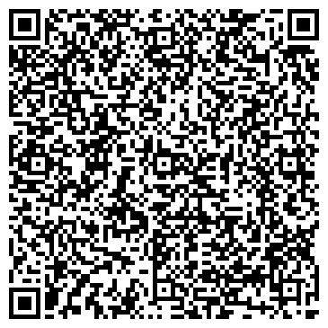 QR-код с контактной информацией организации ИРКУТСКАЯ ТРАНСПОРТНАЯ СВЯЗЬ, ОАО