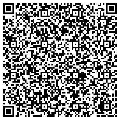 QR-код с контактной информацией организации ИРКУТСКИЙ ОБЛАСТНОЙ РАДИОТЕЛЕВИЗИОННЫЙ ПЕРЕДАЮЩИЙ ЦЕНТР ФГУП РТРС