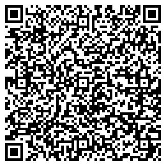 QR-код с контактной информацией организации № 25 ГИМНАЗИЯ