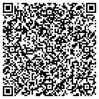 QR-код с контактной информацией организации ЛИЦЕЙ-ИНТЕРНАТ № 1, МУП