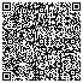 QR-код с контактной информацией организации ВАЛЬДОРФСКАЯ ШКОЛА