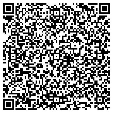 QR-код с контактной информацией организации ДЕТСКАЯ ХУДОЖЕСТВЕННАЯ ШКОЛА № 1 МОУ ДОД