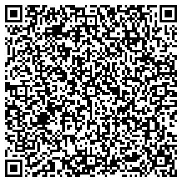 QR-код с контактной информацией организации ДЕТСКАЯ ШКОЛА ИСКУССТВ № 6 МОУ ДОД