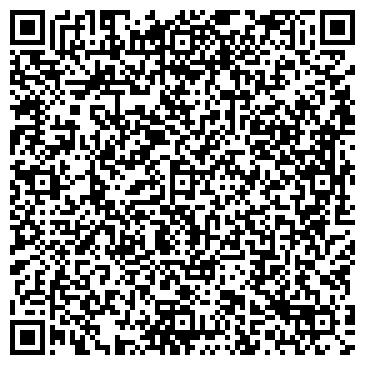 QR-код с контактной информацией организации ДЕТСКАЯ ШКОЛА ИСКУССТВ № 9 МОУ ДОД