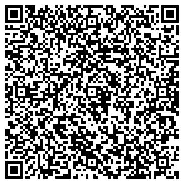 QR-код с контактной информацией организации ДЕТСКАЯ ШКОЛА ИСКУССТВ № 10 МОУ ДОД