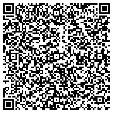 QR-код с контактной информацией организации ДЕТСКАЯ МУЗЫКАЛЬНАЯ ШКОЛА № 1 МОУ ДОД