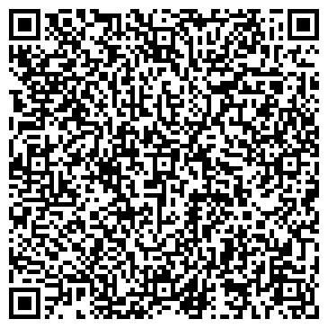 QR-код с контактной информацией организации ДЕТСКАЯ МУЗЫКАЛЬНАЯ ШКОЛА № 2 МОУ ДОД