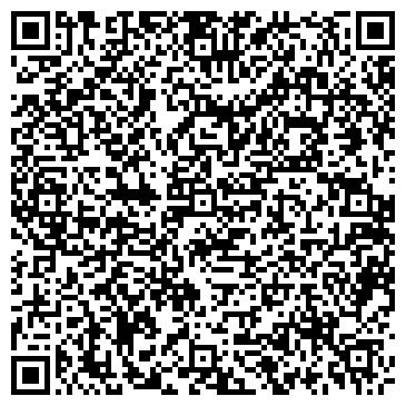 QR-код с контактной информацией организации ДЕТСКАЯ МУЗЫКАЛЬНАЯ ШКОЛА № 3 МОУ ДОД