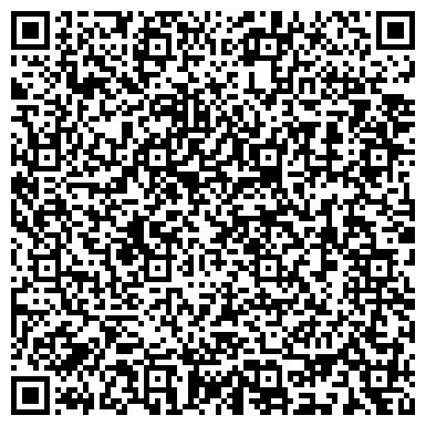 QR-код с контактной информацией организации ДЕТСКО-ЮНОШЕСКИЙ КЛУБ ФИЗИЧЕСКОЙ ПОДГОТОВКИ ИРКУТСКОГО РАЙОНА