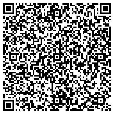 QR-код с контактной информацией организации ТЕХНИКУМ ФИЗИЧЕСКОЙ КУЛЬТУРЫ