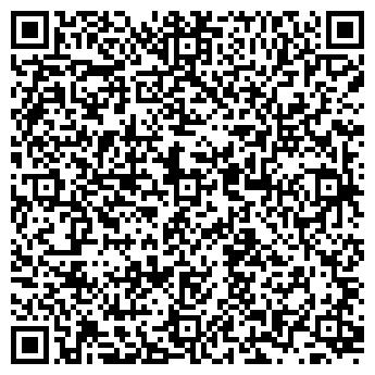 QR-код с контактной информацией организации ДХШ ПРИКЛАДНОГО ИСКУССТВА