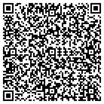 QR-код с контактной информацией организации № 1 ИНТЕРНАТ-ГИМНАЗИЯ