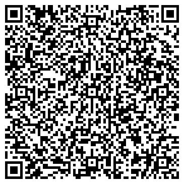 QR-код с контактной информацией организации № 3 ВСПОМОГАТЕЛЬНАЯ ШКОЛА-ИНТЕРНАТ