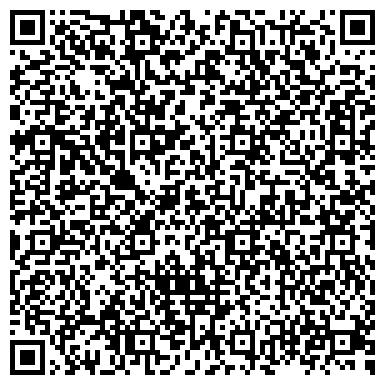 QR-код с контактной информацией организации ИРКУТСКАЯ ОБЛАСТНАЯ ШКОЛА-ИНТЕРНАТ ДЛЯ ГЛУХИХ ДЕТЕЙ