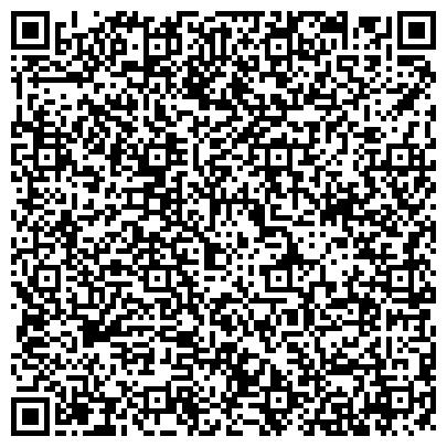 QR-код с контактной информацией организации ИРКУТСКАЯ ОБЛАСТНАЯ ШКОЛА-ИНТЕРНАТ ДЛЯ ДЕТЕЙ С НАРУШЕНИЯМИ ЗРЕНИЯ